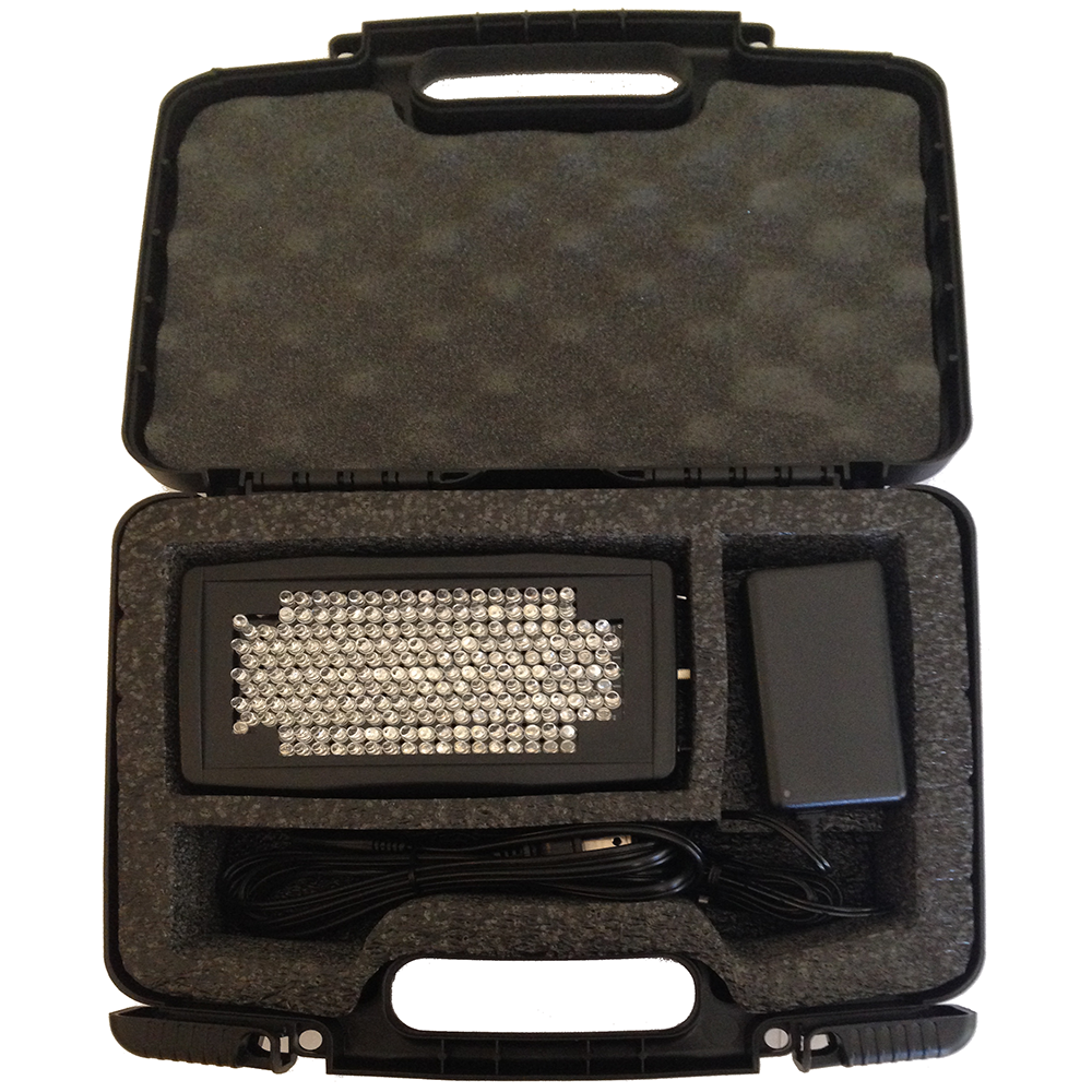 LZR UltraBright - with case