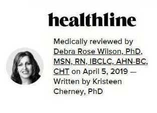 Specs 3 HEALTHLINE