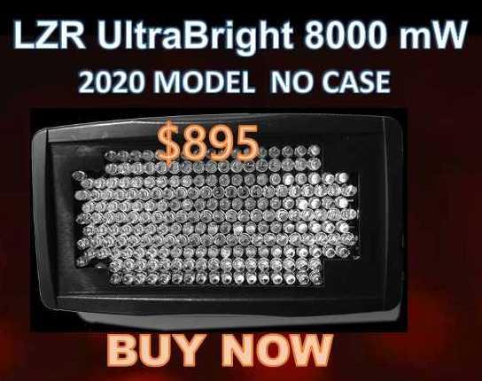 Research 2 LZR 8000 NCASEF
