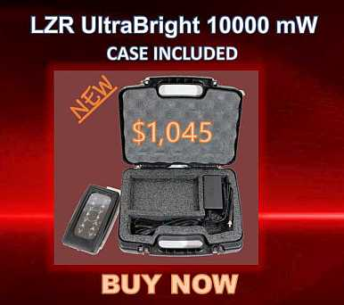 Research 4 LZRULTRAB 10000 WCASE