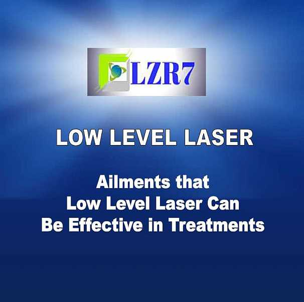 Head and Face Treatments 4 LOW LEVEL LASER