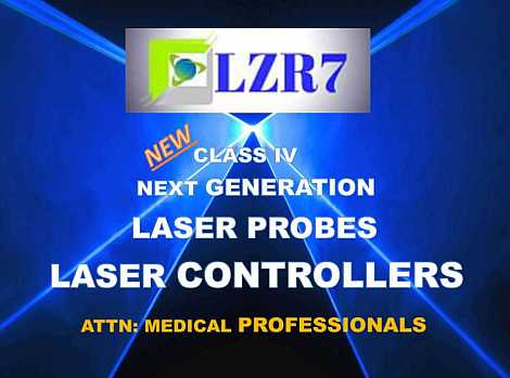 LIGHT THERAPY SHOWN TO BE ANTI-VIRAL 3 SEE LZR7 19RV